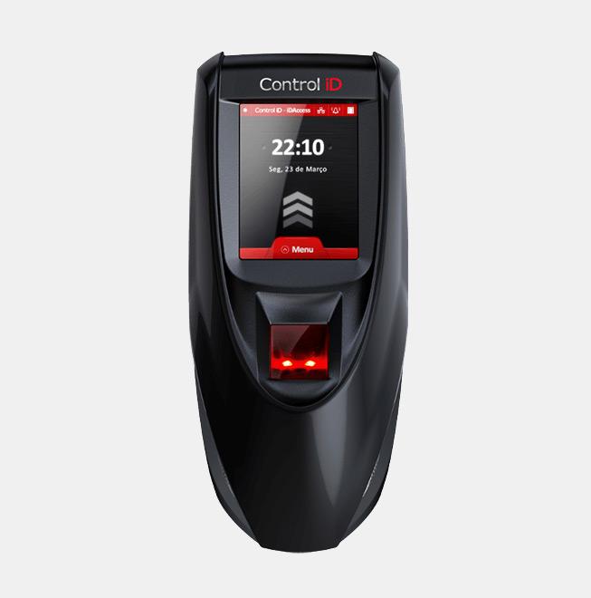 Controle de Acesso Santos Digital Biométrico