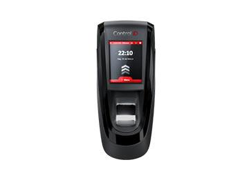 Controle de Acesso Santos Digital Biométrico Nano
