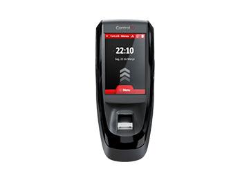 Controle de Acesso Digital Biométrico