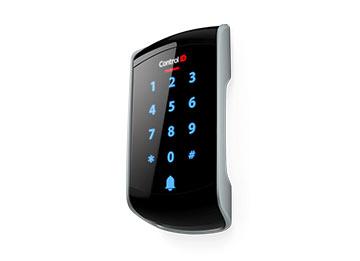 Controle de Acesso Santos Digital Touch